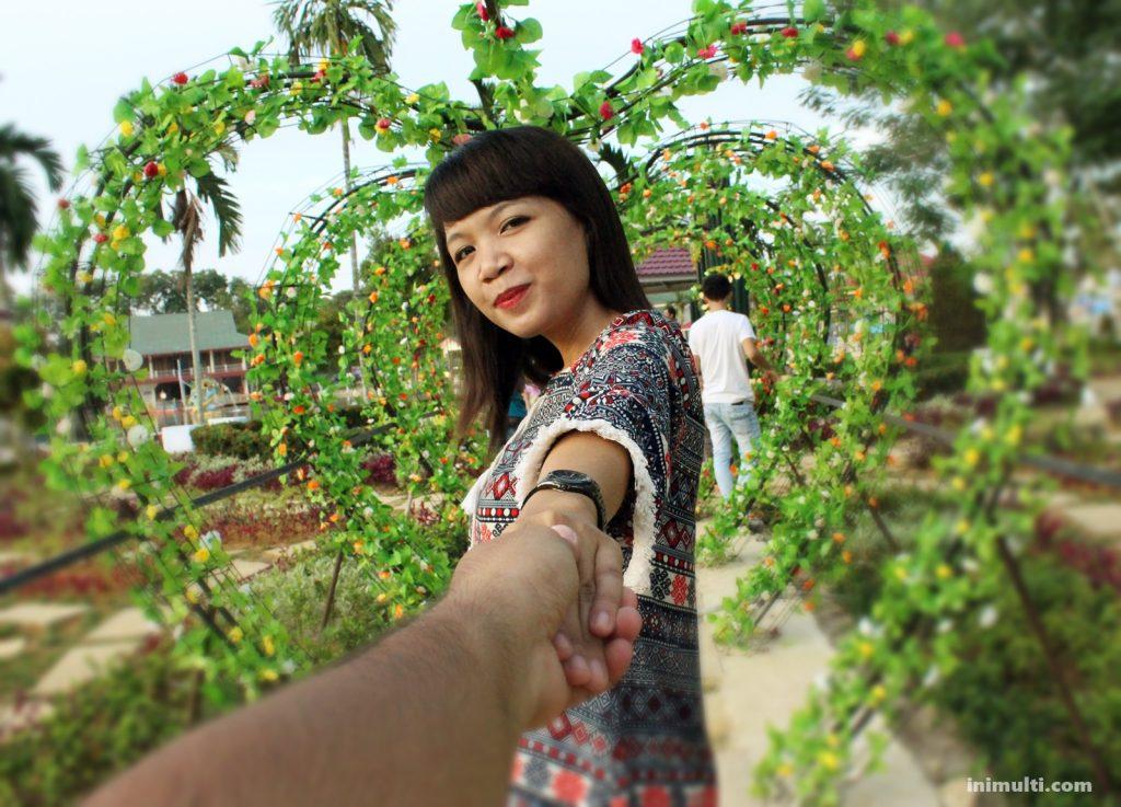 Taman Cinta Pajintan